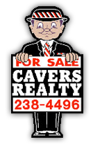Cavers Realty, Inc.